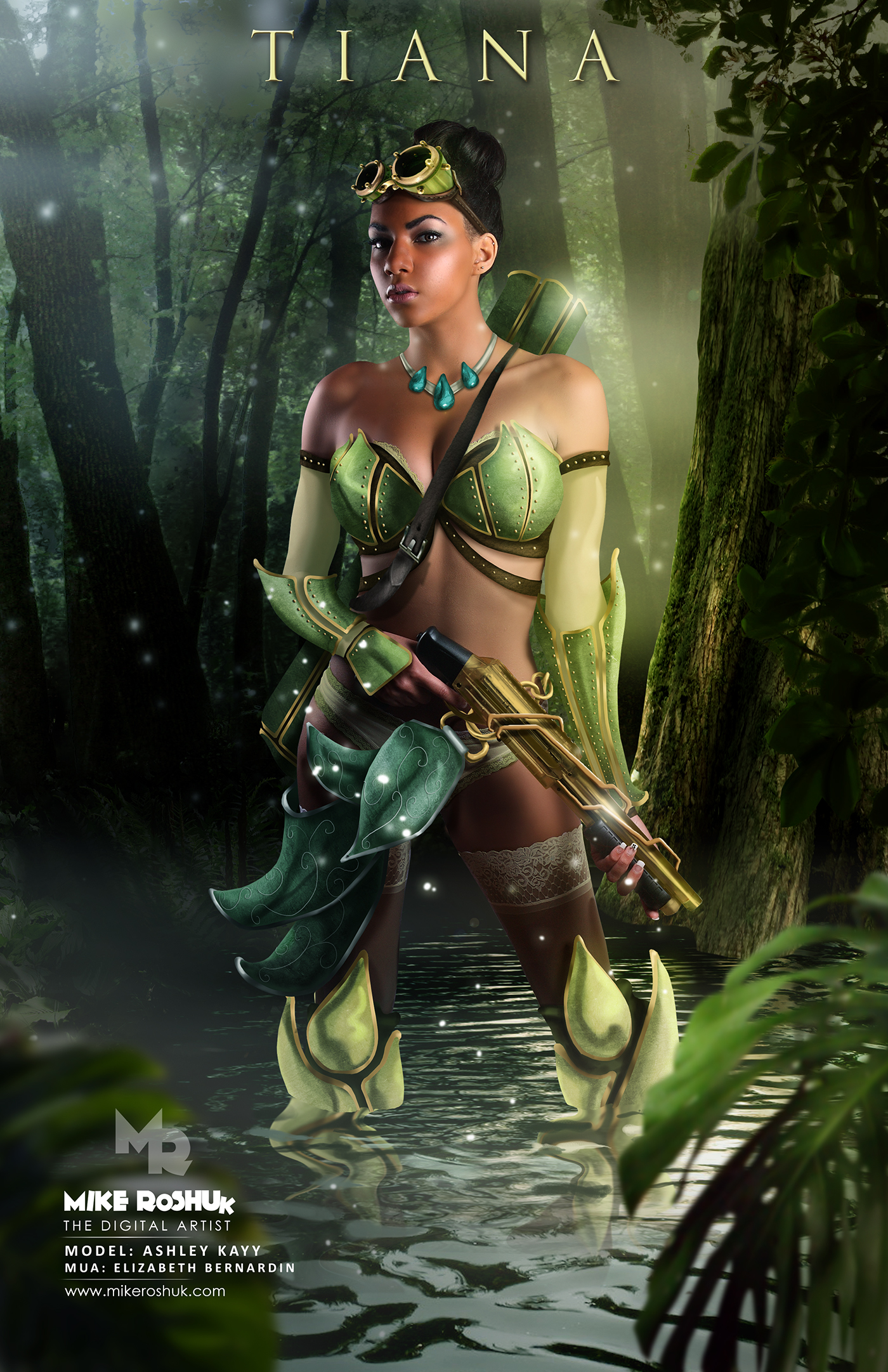 Opinion you Disney warrior princess sexy have hit