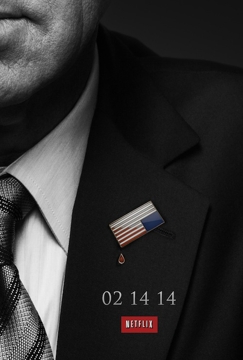 House of Cards Saison 1 Vostfr