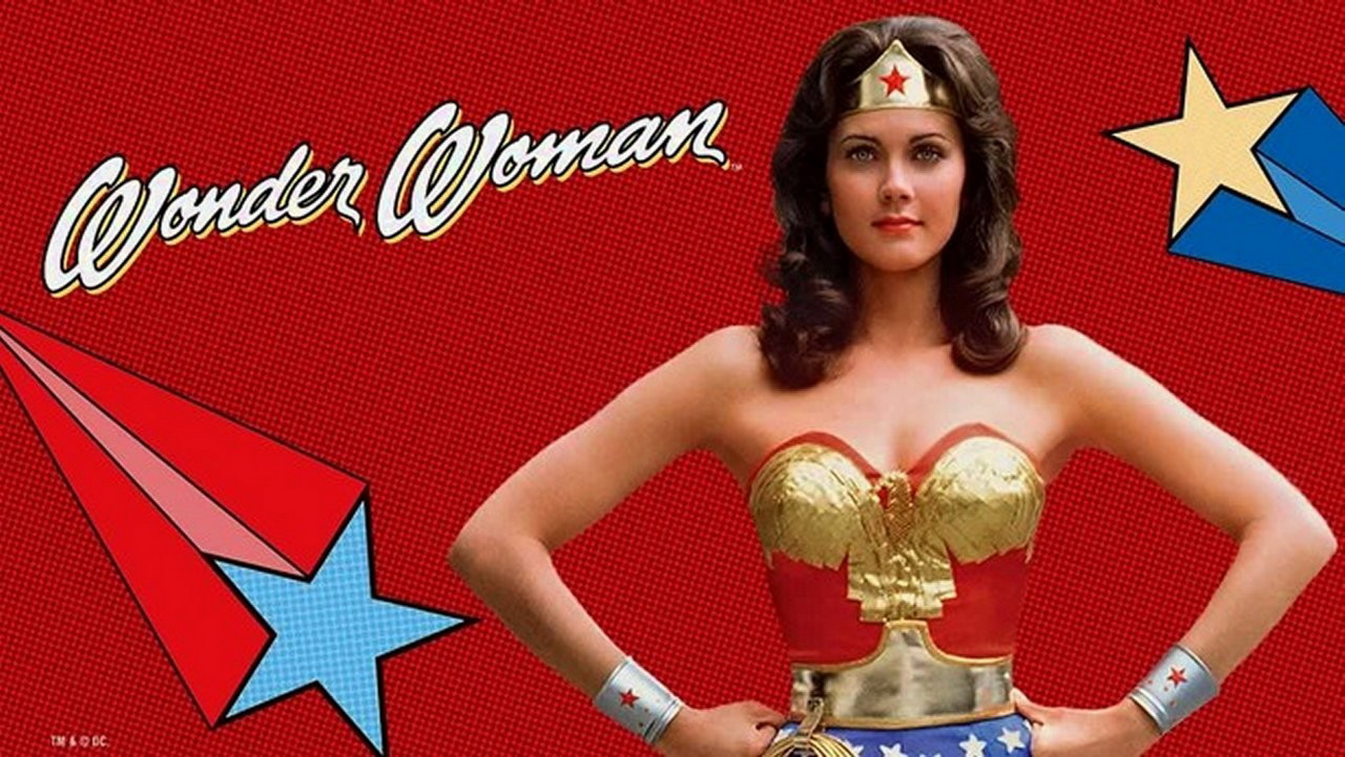 Wonder Woman Wonder-woman-lynda-carter-photo-hd-1035490