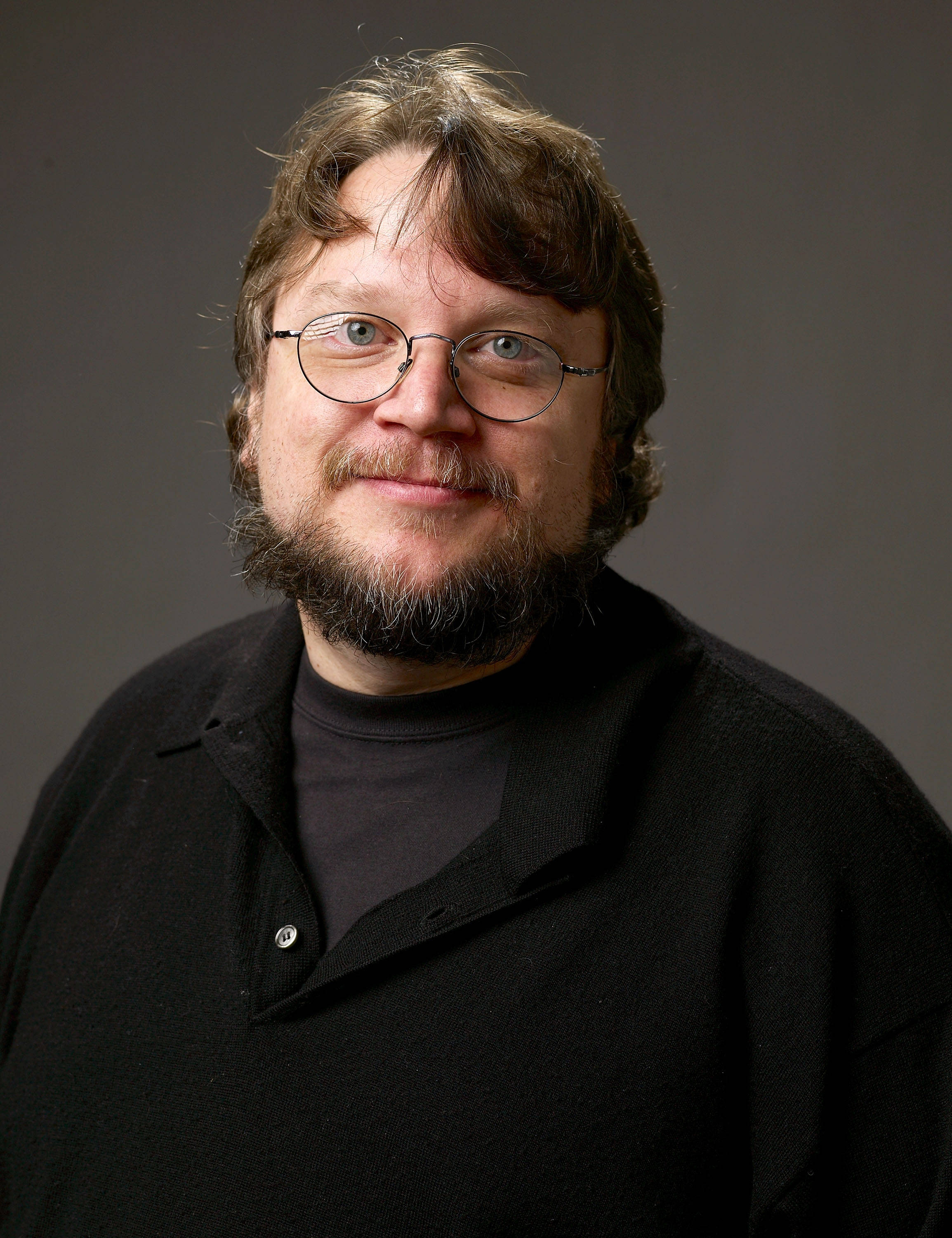 guillermo del toro Venice, italy (ap) — guillermo del toro says a push for gender equality in  hollywood is beyond a gesture, it's a need the mexican director.