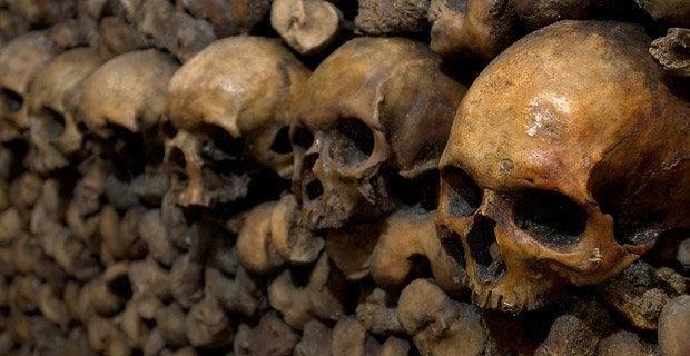 Catacombes Critique5