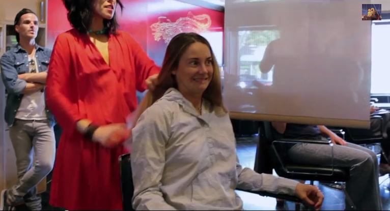 R sultats de recherche pour nos toiles contraires for Shailene woodley coupe de cheveux