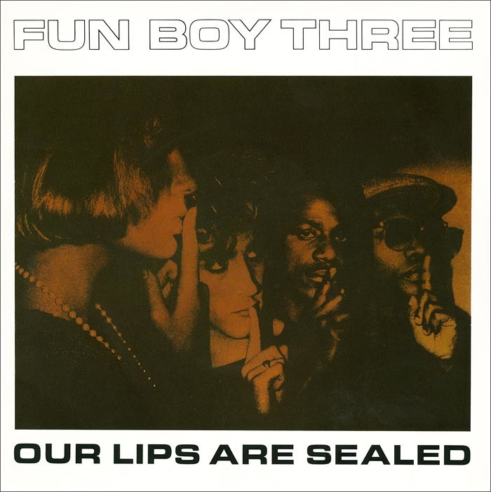 Our Lips Are Sealed Pete And Avery Pride: La bande...