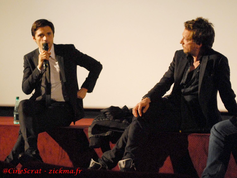 Franck Magne critique du film « l'affaire sk1. » – zickma