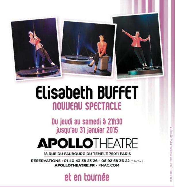 Elisabeth Buffet nouveau spectacle02