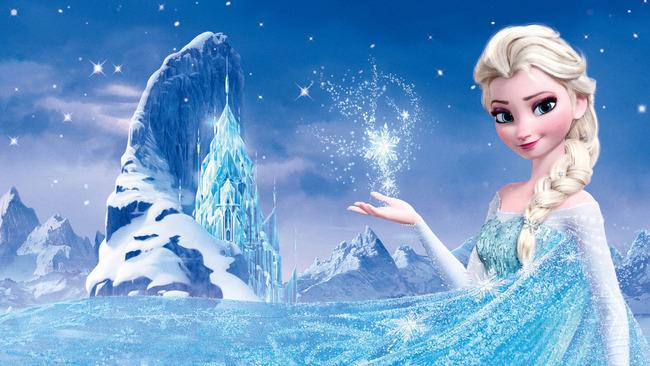 La reine des neiges 2 ce qui va changer zickma - Reine de neige 2 ...