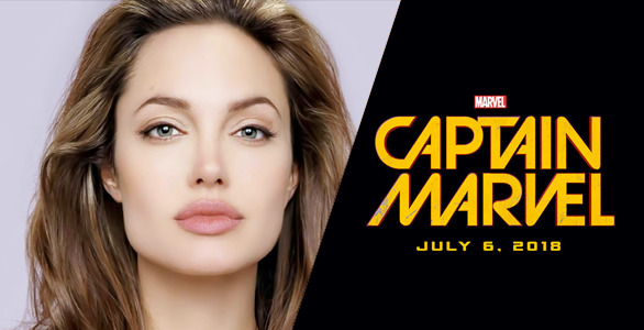 Captain Marvel-Jolie
