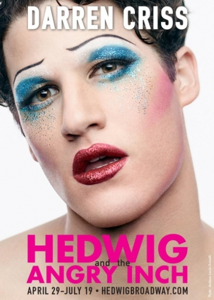hedwig and the angry inch essay