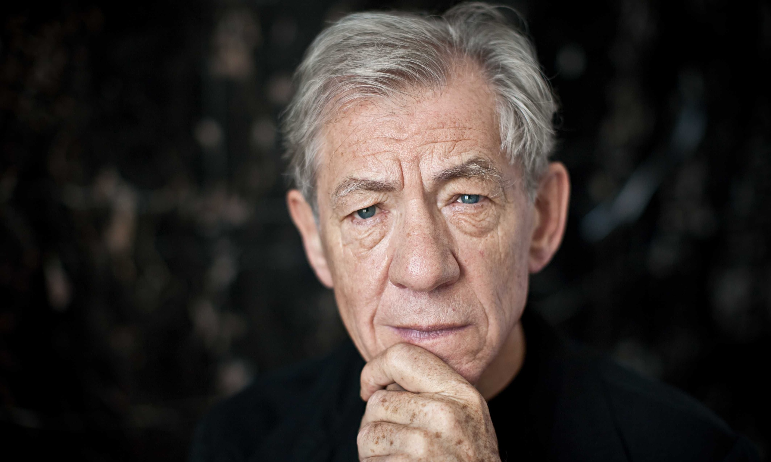 Ian McKellen incarnera Big Ben dans la version live de La Belle et la    Ian Mckellen Movies