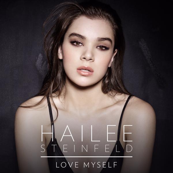 HAILEE STEINFELD  single