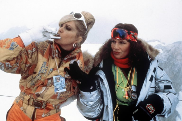 serie absolutely fabulous
