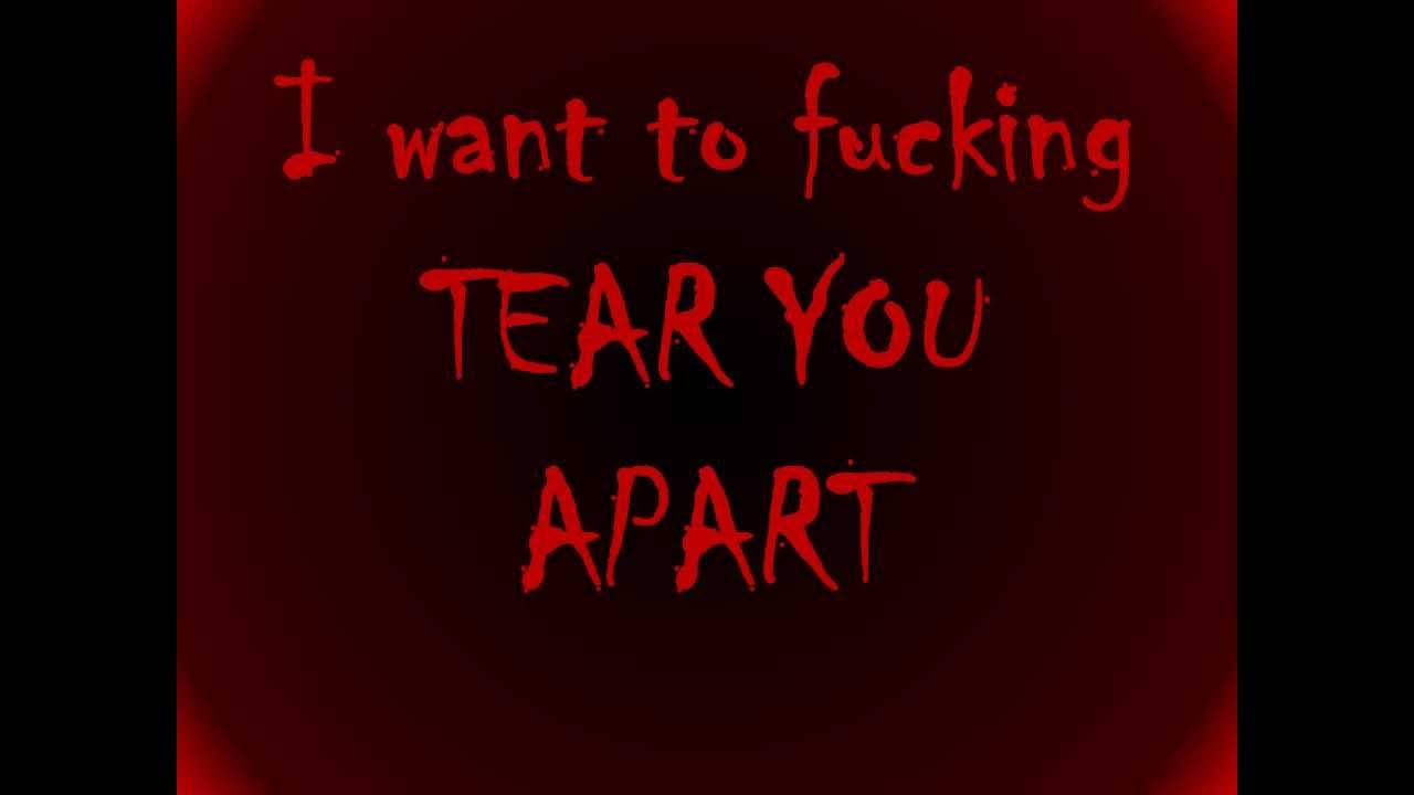 She wants revenge tear you apart 2