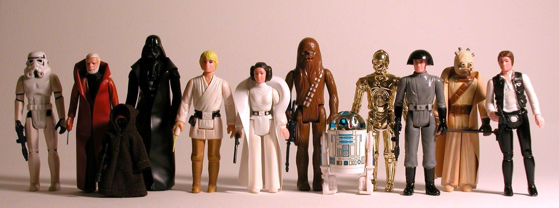 Meilleures star wars jouets