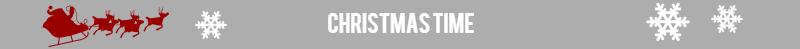 Netflix- Christmas time