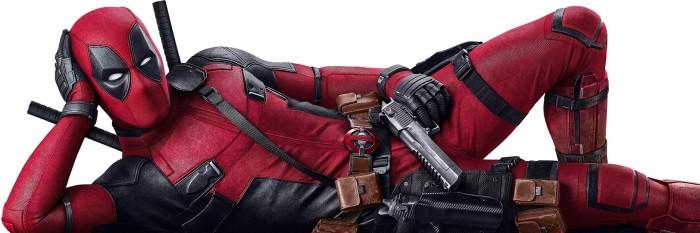 Deadpool en dessin anim c est pour bient t zickma - Deadpool dessin ...
