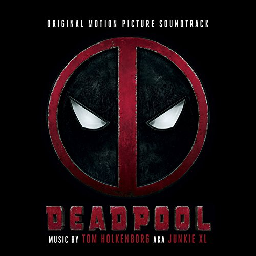 Deadpool-sountrack