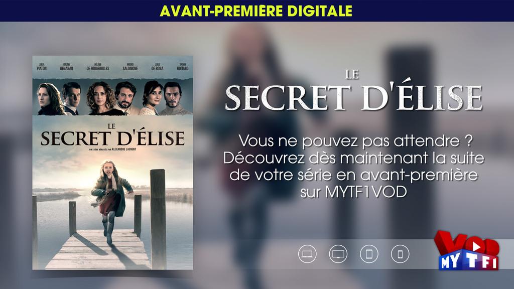 Secret d'elise