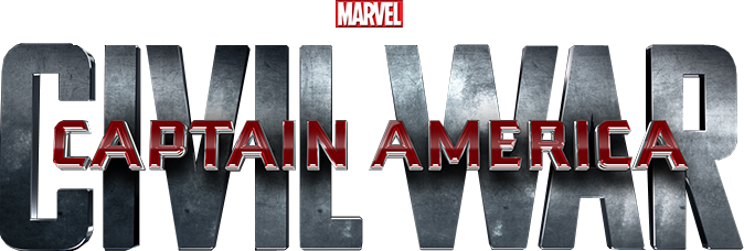 Civil War-logo