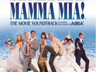 Mamma_Mia soundtrack