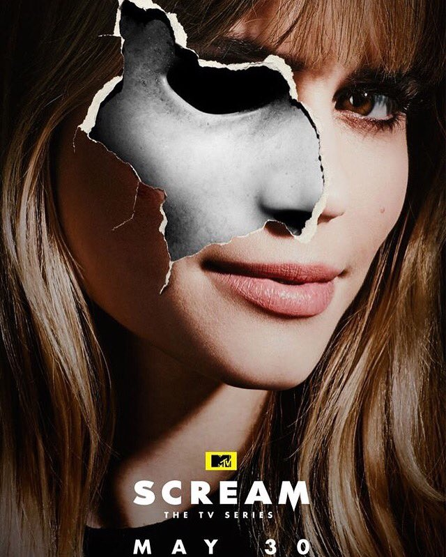 Scream - Saison 02 en français