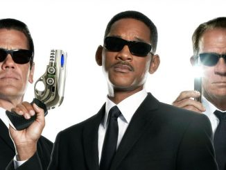 Men in Black 3 - Affiche