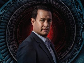 Inferno poster US