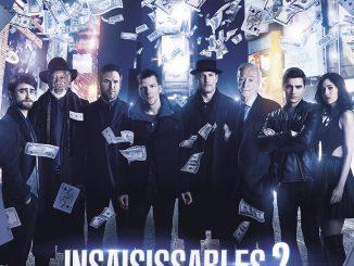 Insaisissables 2 poster fr