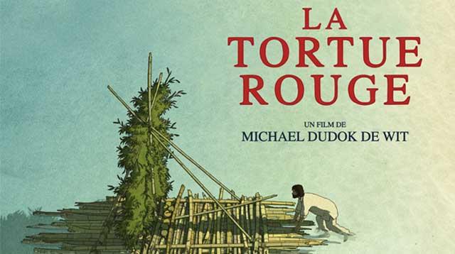 La Tortue Rouge-banner