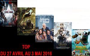TOP 27-04 AU 03-05-2016