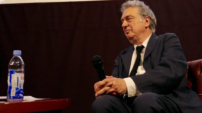 Florence Foster Jenkins rencontre Stephen Frears23