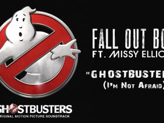 Ghostbusters Reboot soundtrack