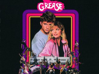 Grease 2 Soundtrack3