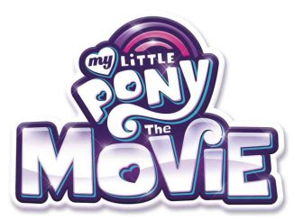 Petit poney VO logo film