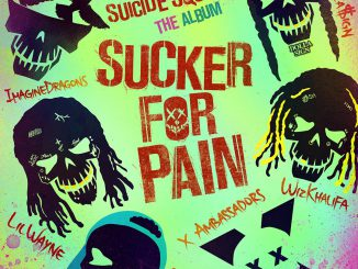 Suicide-Squad-Single- Sucker for pain