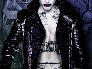 Suicide Squad new solo poster1