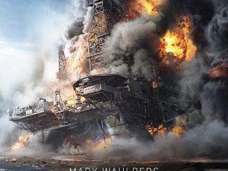 Deepwater poster