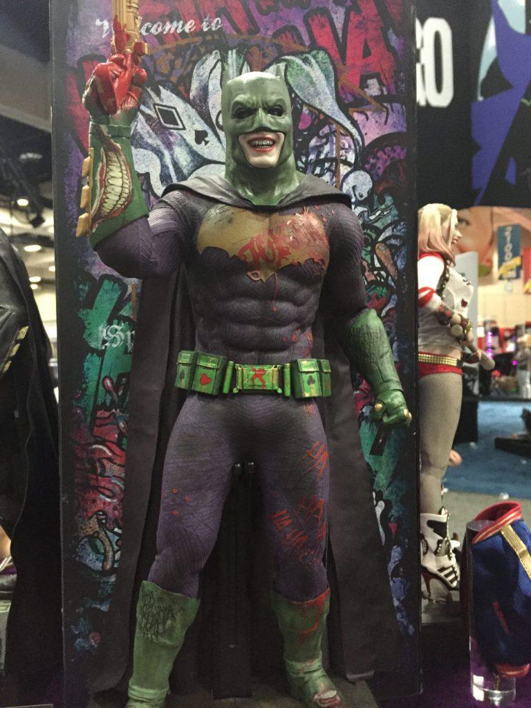 Joker Batman costume 02