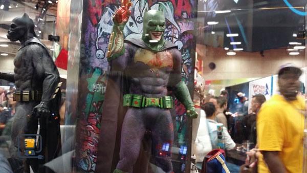 Joker Batman costume