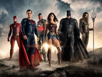 Justice League photo 01