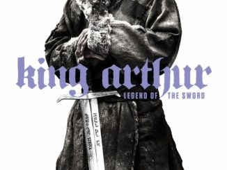 King Arthur poster US