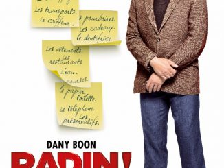 Radin affiche