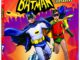 batman return of the caped crusaders bluray