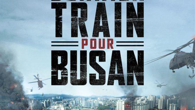 dernier train pour Busan critique 01