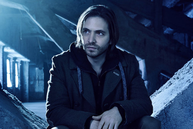 aaron stanford girlfriend 2017