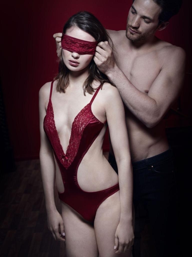 lingerie 50 nuances