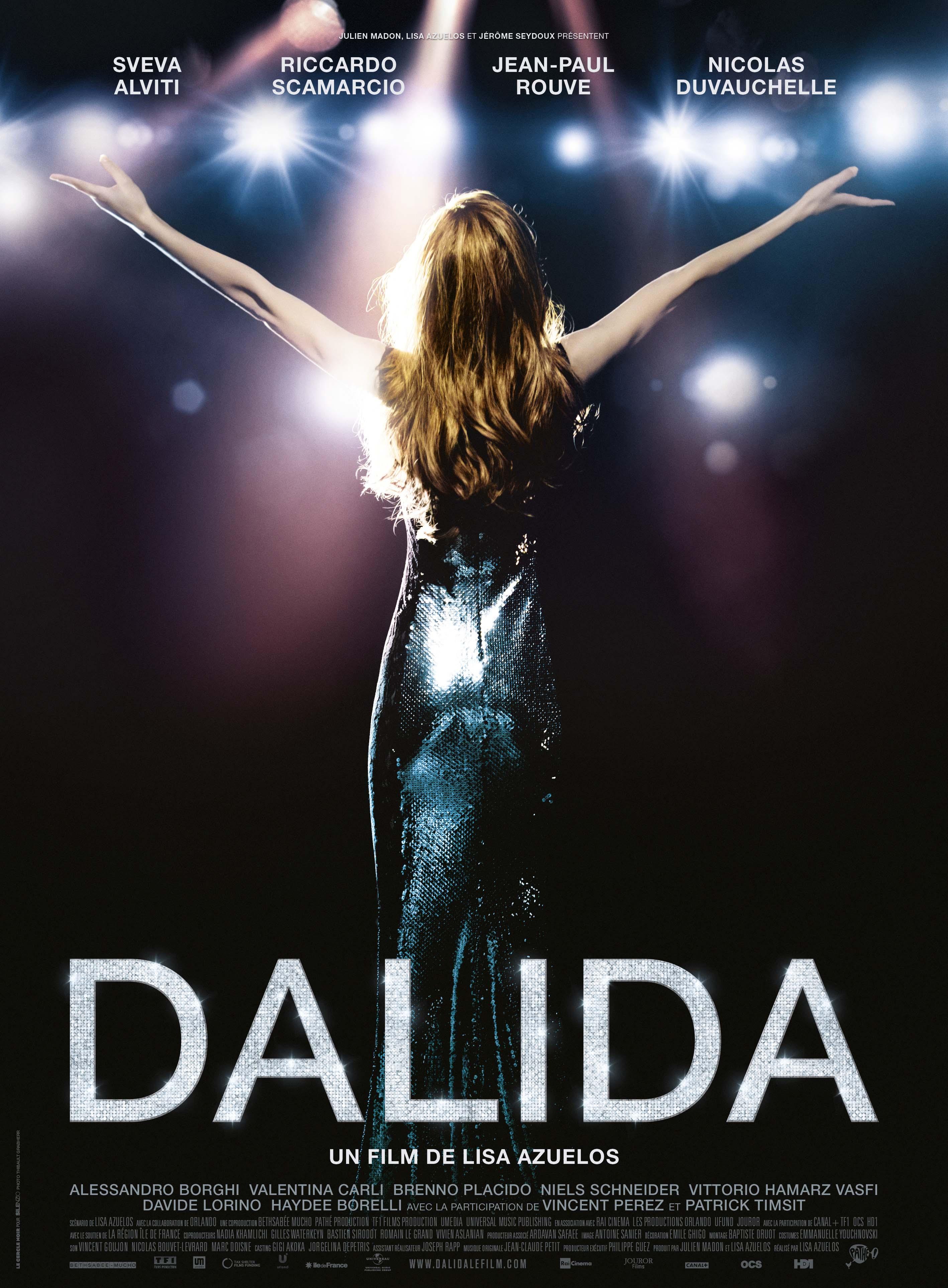 Dalida Film
