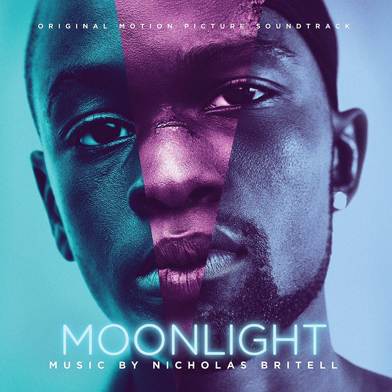 Moonlight – La bande originale