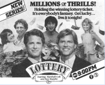 Serie Lotterie