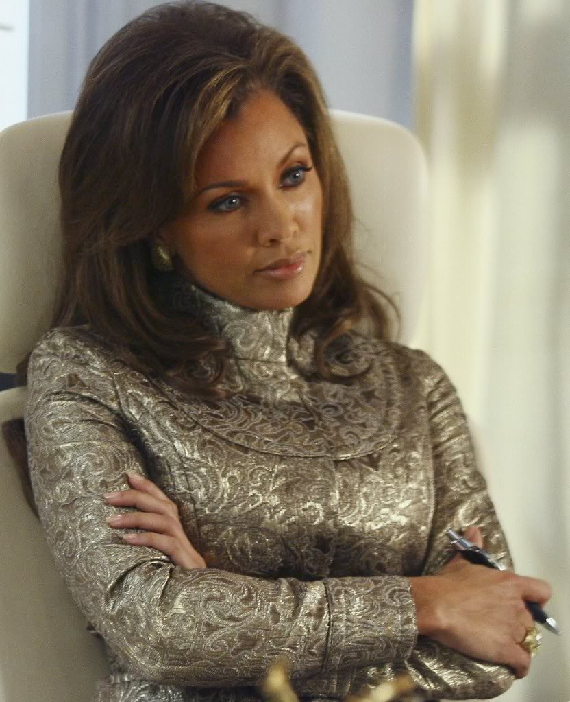 Vanessa Williams Images Et Photos: Hors Séries #24 : Ugly Betty