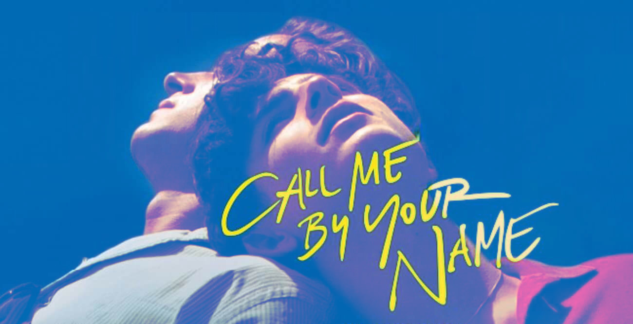 Critique - Call Me By Your Name - Zickma